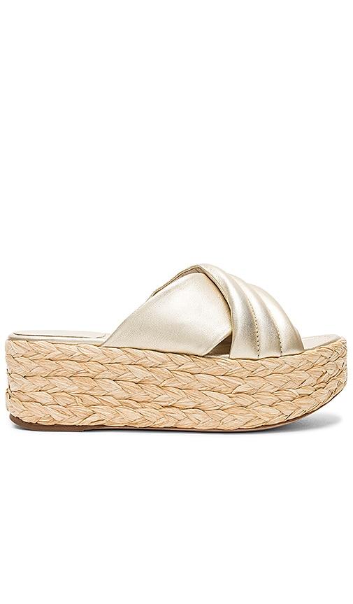 Stuart Weitzman Pufftop Sandal KFWUS