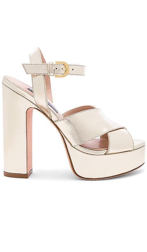 stuart weitzman joni suede platform sandals