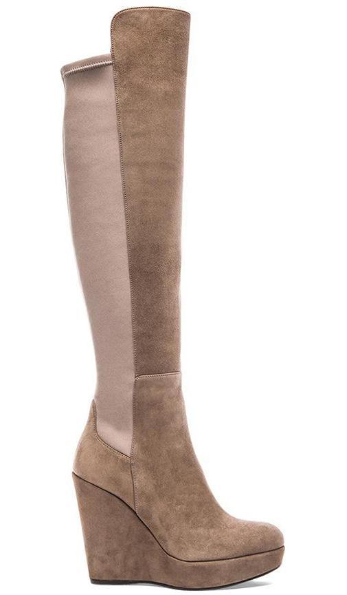 Highline Boot