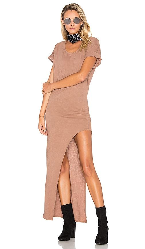 Stillwater Sonoran Dress in Tan