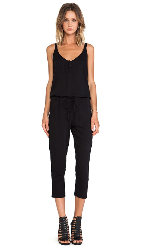 The Sunday Pant Romper
