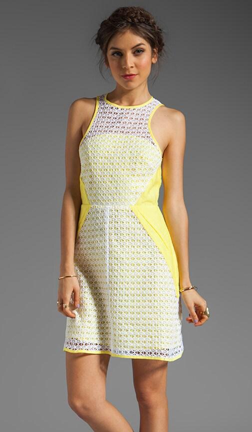 Afternoon Aperitif Mini Dress