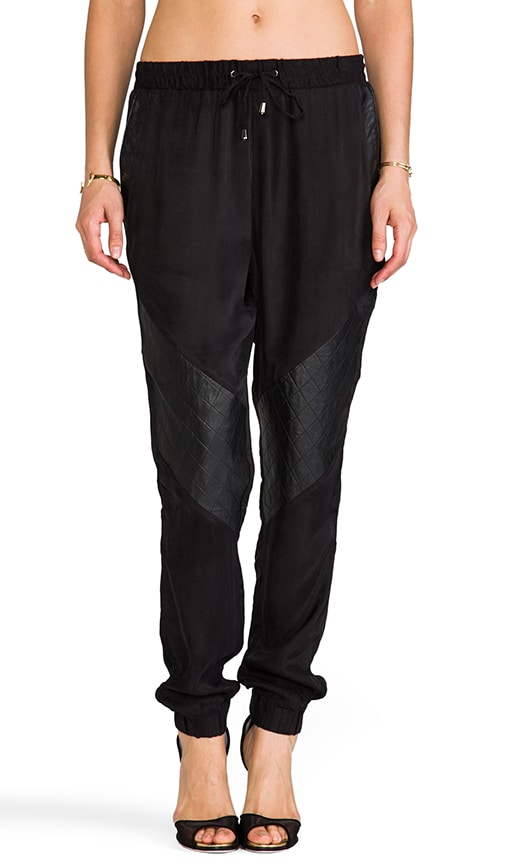 The Abbey Track Pant