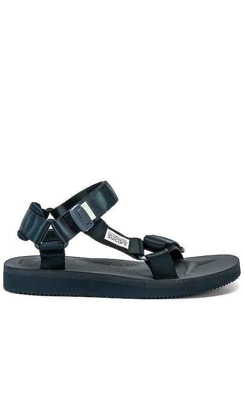 cb75ca251f71 DEPA Cab Sandals. DEPA Cab Sandals. Suicoke