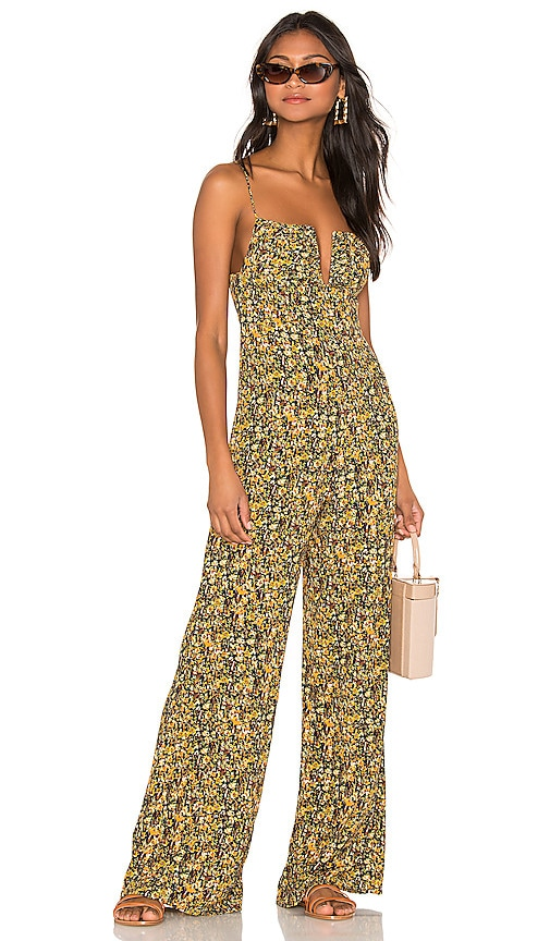 Supernatural Diva Jumpsuit