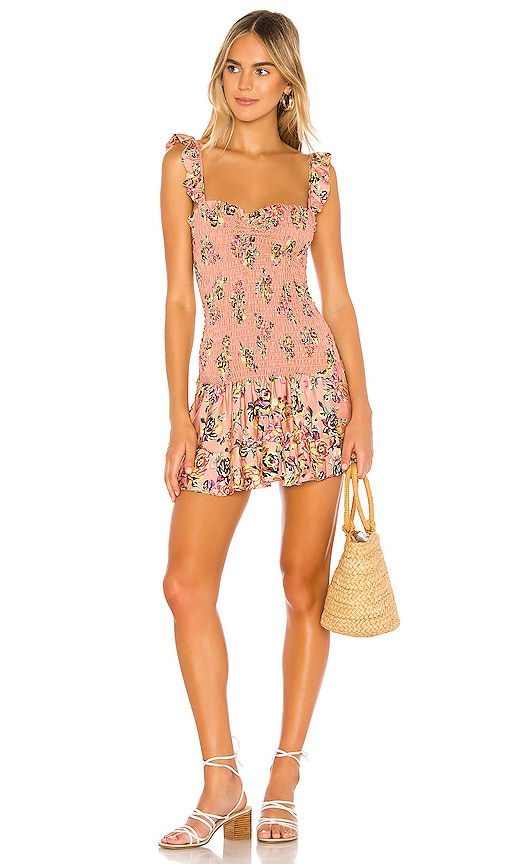 Bodhi Mini Dress