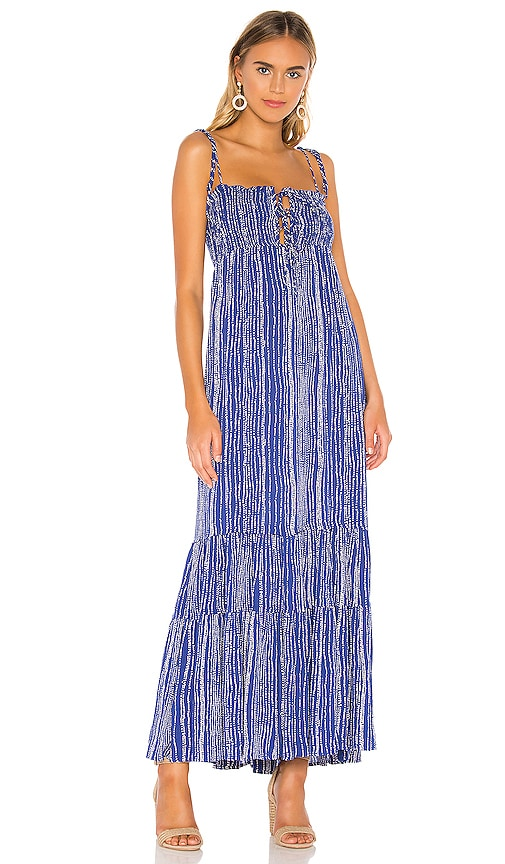 Sayulita Maxi Dress