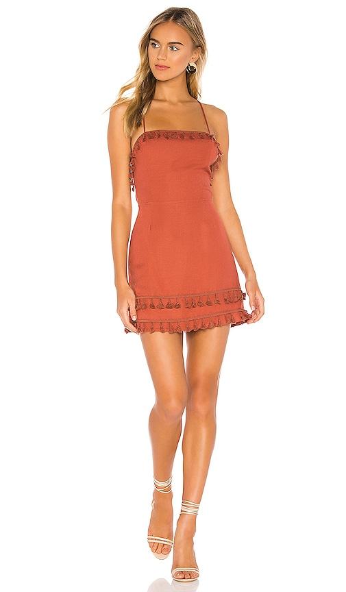 Tulum Tango Dress