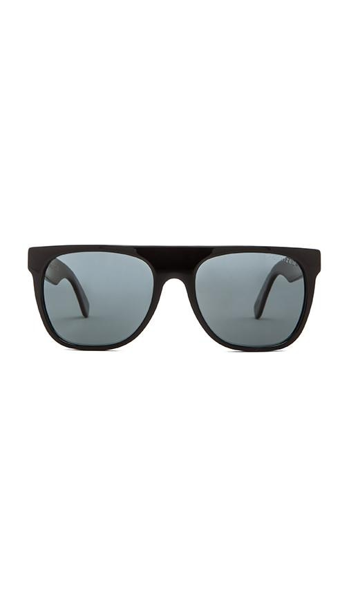 Flat Top Polarized