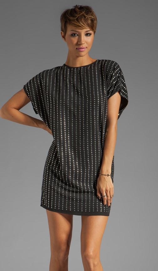 Brenda Rhinestone Dress