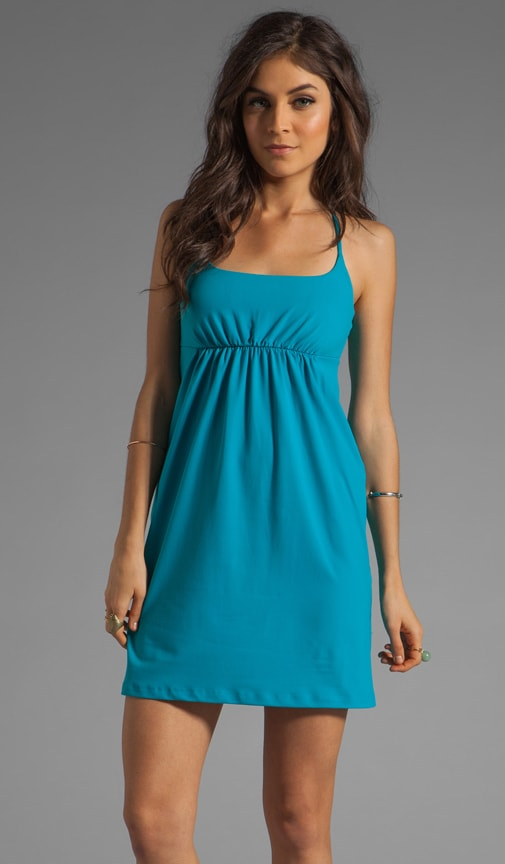 Nadine Halter Dress