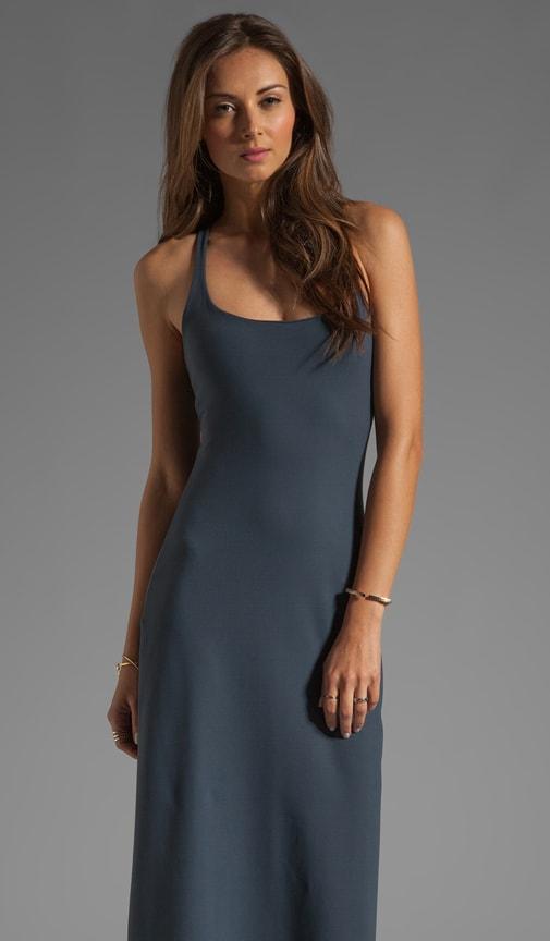 Racer Maxi Dress