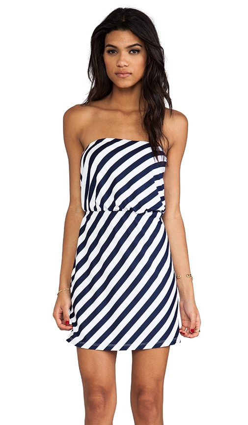 Stripe Supplex Marie 18