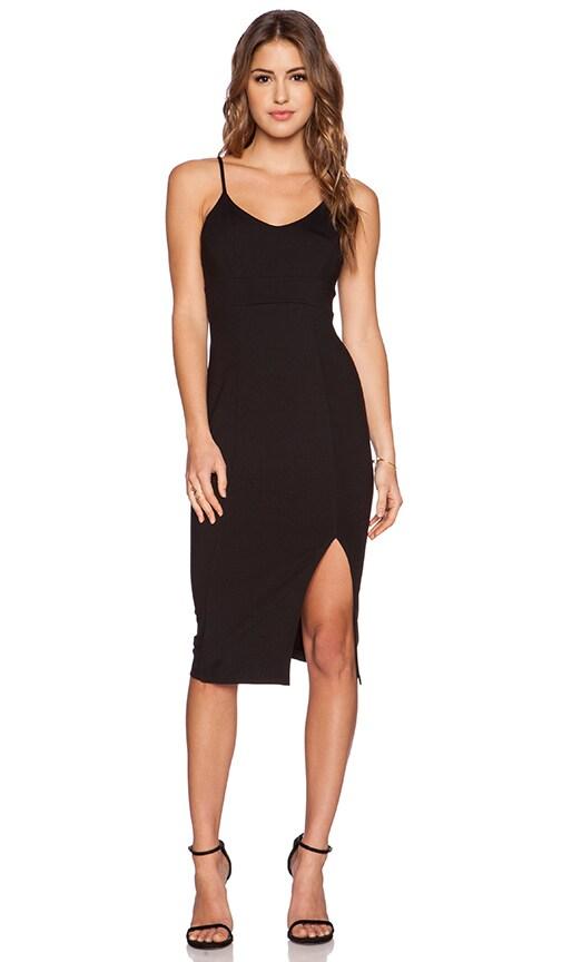 Pick A Best Cheap Online Pick A Best Sale Online Strapless Hi Low Dress in Black. - size XS (also in L) Susana Monaco yGivpa