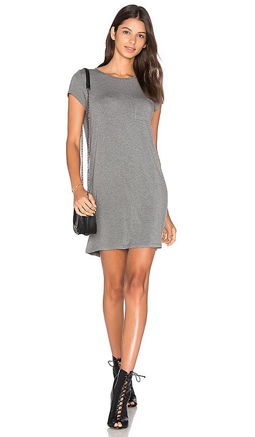 Susana Monaco Dakota Dress in Gray