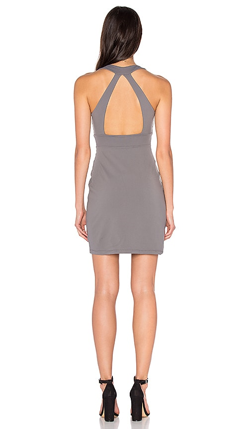 Many Kinds Of  2018 Unisex Sale Online Gia Dress in Slate Susana Monaco In China Sale Online Clearance Sast 26oLOJT