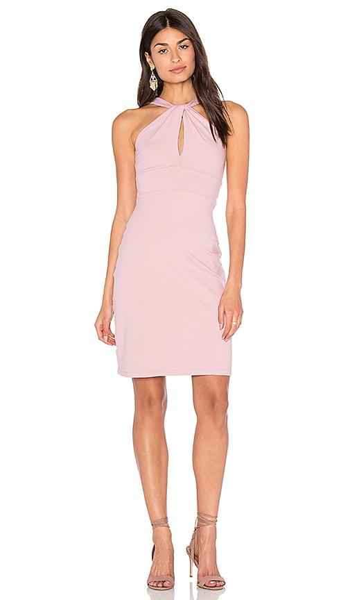 Susana Monaco Aura Dress in Pink