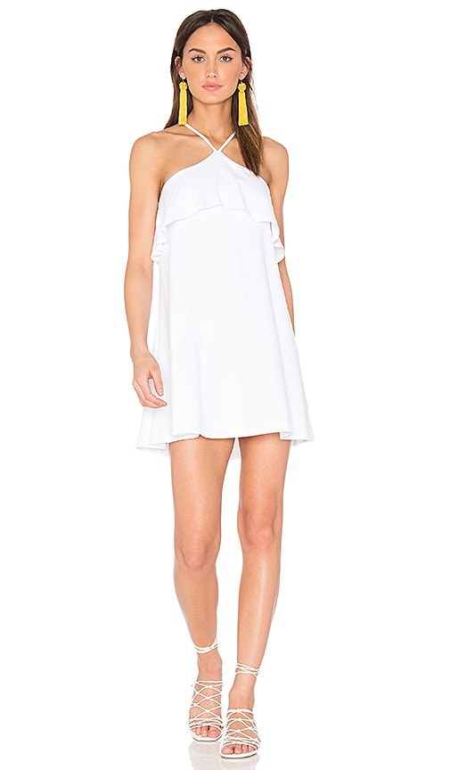Susana Monaco x REVOLVE Adria Dress in White