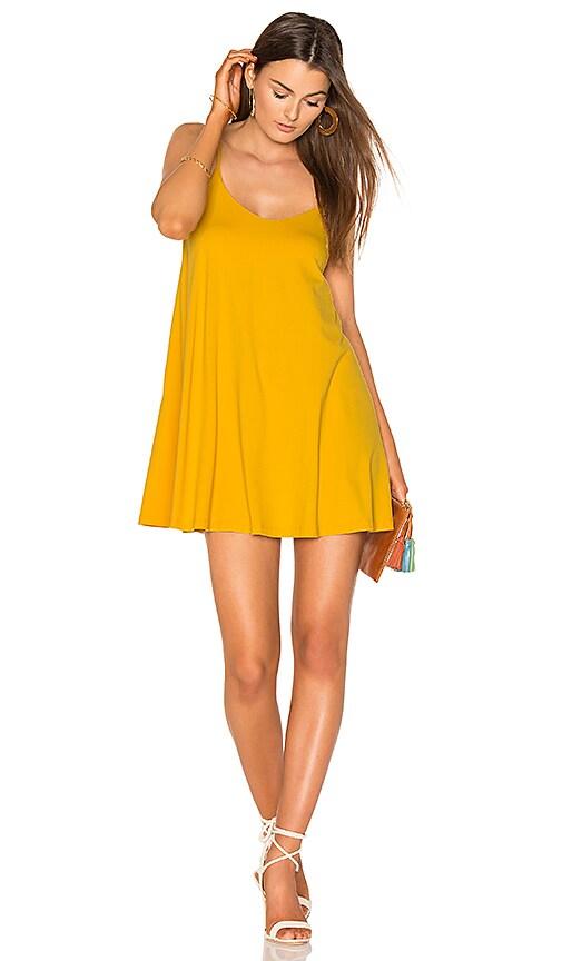 Very V Dress