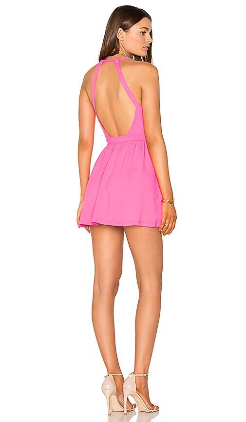 Pink Knit Dress | REVOLVE