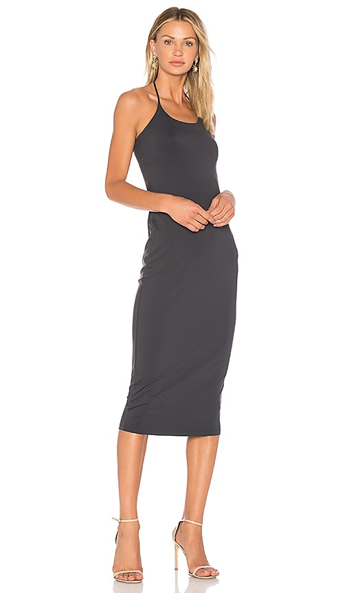 Susana Monaco Quimby Dress in Black