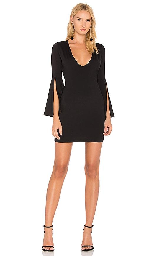 0c4659d568fb14 Split Sleeve Dress. Split Sleeve Dress. Susana Monaco