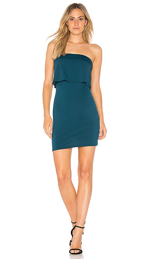Susana Monaco Meredith Dress in Green