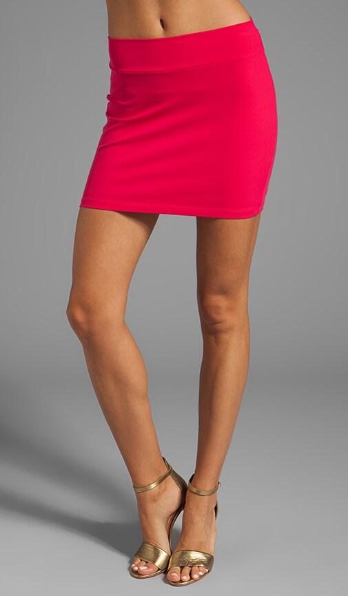 Slim Skirt 16