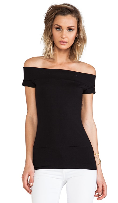 Band Off Shoulder 10' Top