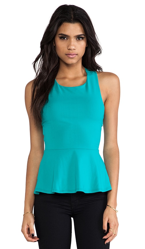 Zoe Cross Back Tank