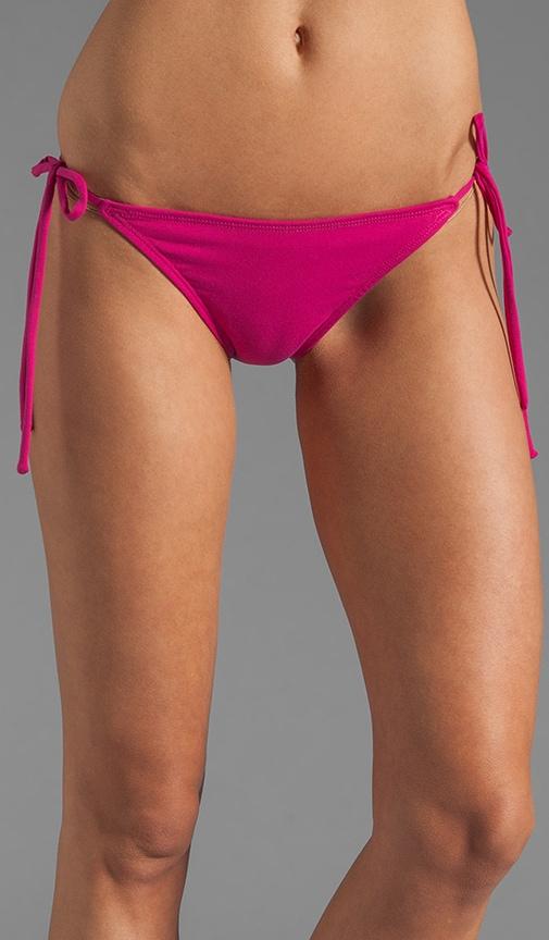 Tis String Bikini Bottom