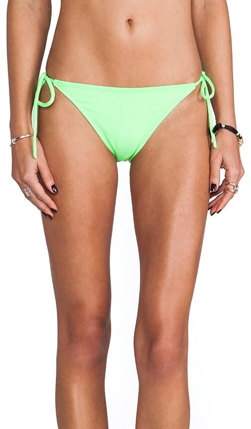 Tie String Bikini Bottom