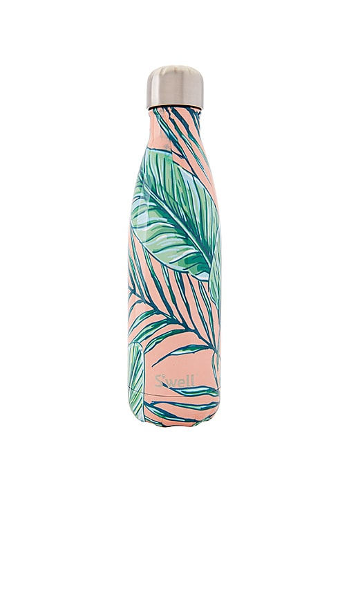 Resort Palm Beach 17oz Water Bottle