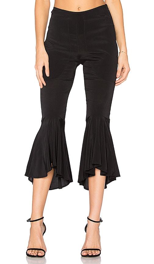 SWF Eve Pant in Black