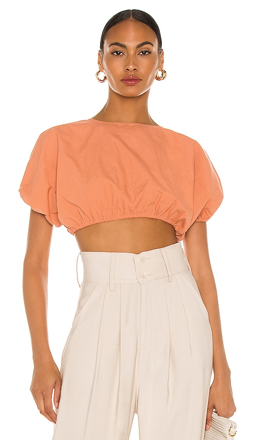 S/w/f Clothing CROPPED TEE