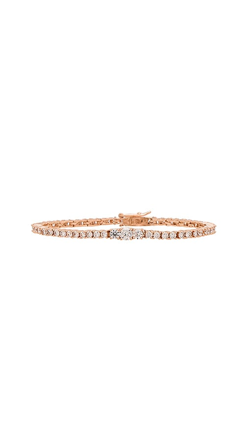 Samantha Wills Summer Afterglow Bracelet in Rose Gold