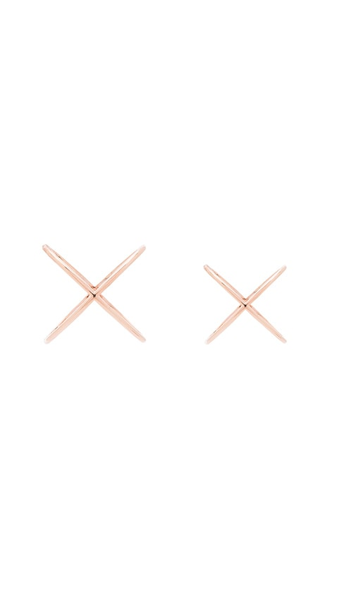 Samantha Wills Twightlight Wish Ring Set in Rose Gold