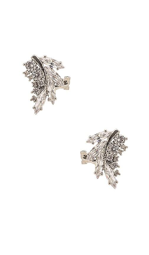 Wisteria Poem Earrings