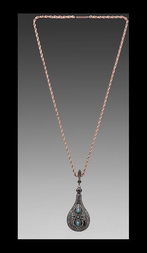 Gemini Dreams Necklace