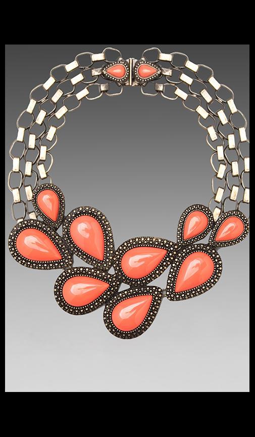 Publish My Love Necklace