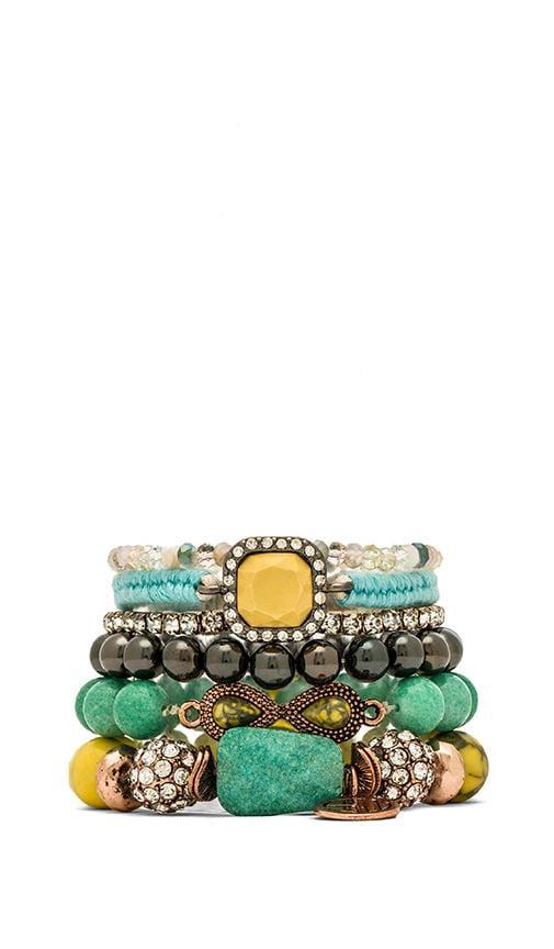 Endless Summer Bracelet Set