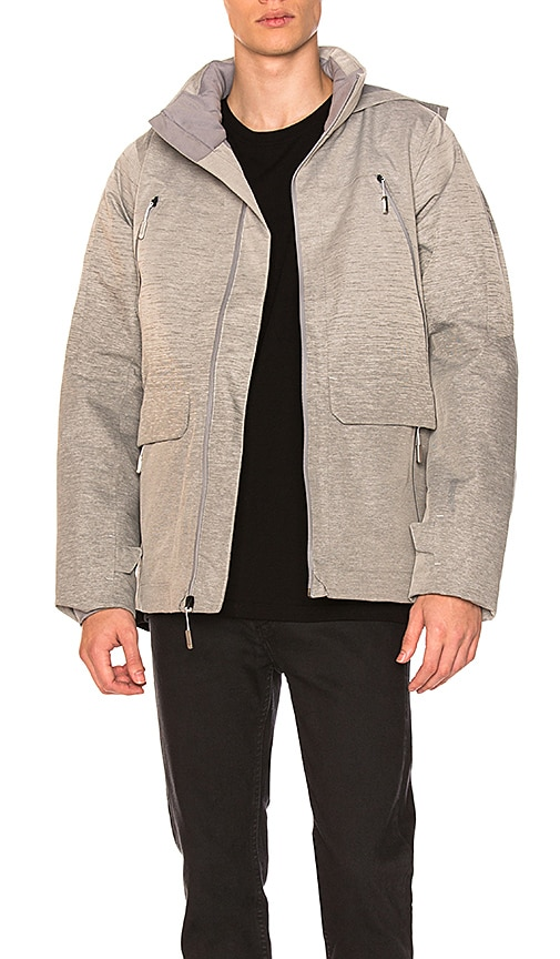 The North Face Cryos GTX Jacket in Gray