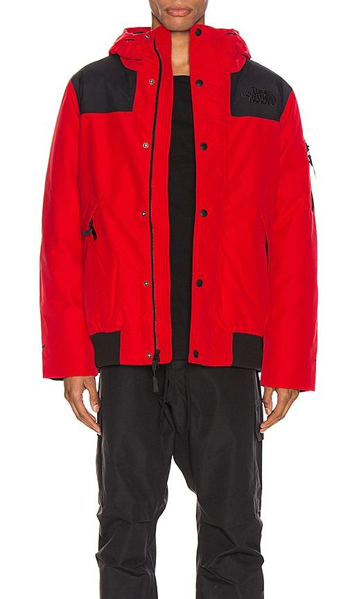 Newington Jacket