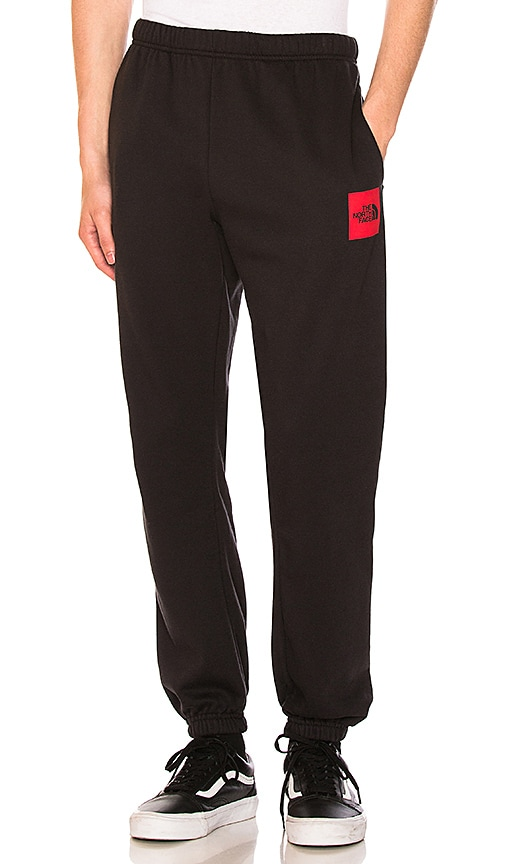 The North Face Never Stop Pants in Black