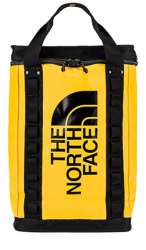 [WLLP_2054]   The North Face Fusebox Bag Large in TNF Yellow | REVOLVE | Large Fuse Box |  | Revolve