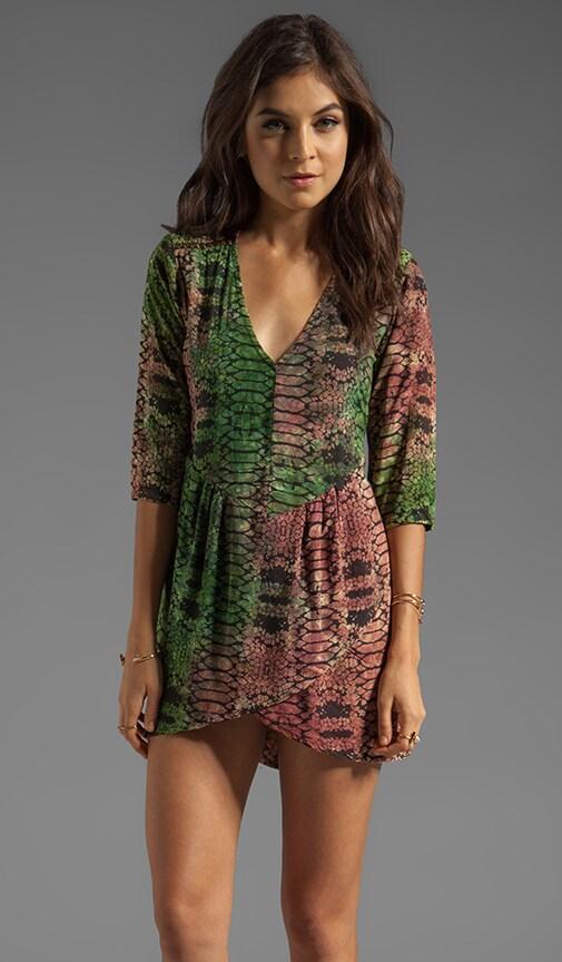 Pandanus Dress