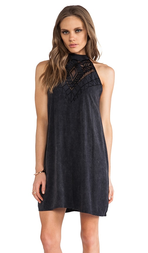 Pop Pier Dress