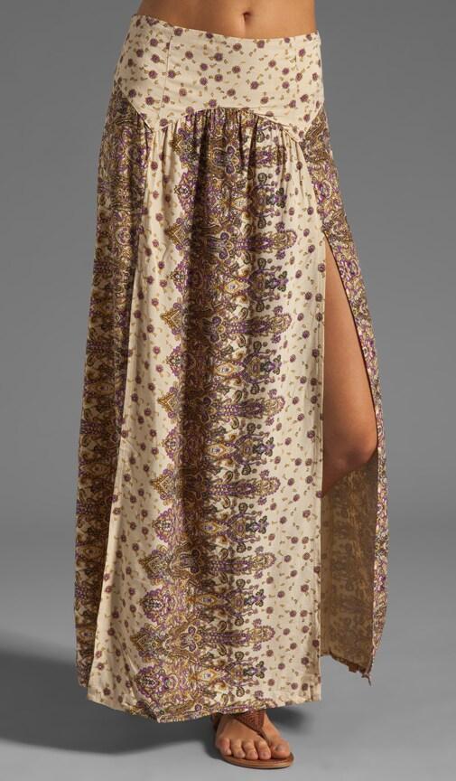 Mystere Maxi Skirt