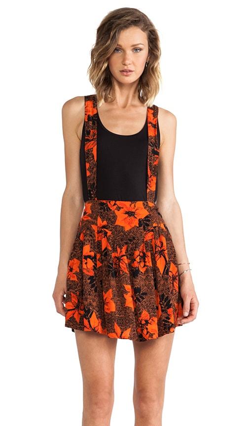 Mudhoney Overall Skirt