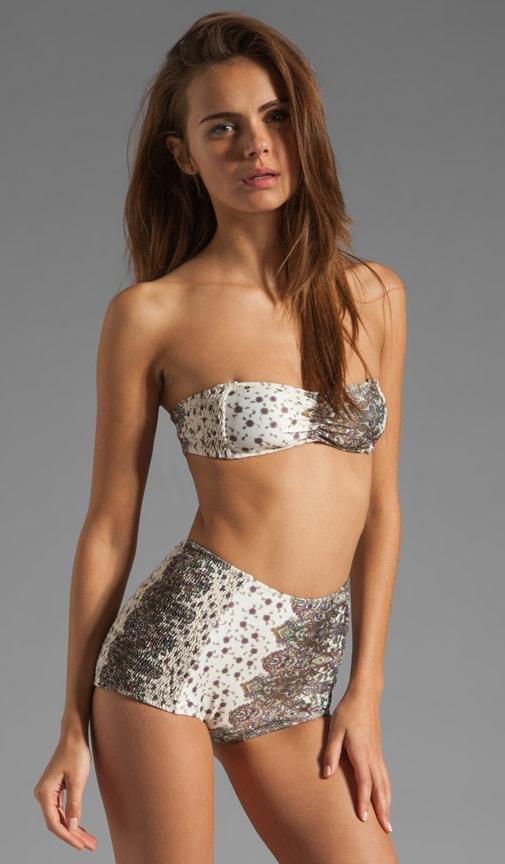 Tanala High Waist Bikini